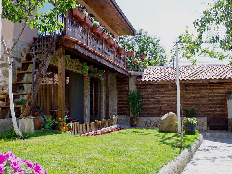 Ksha Za Gosti Nashenci Ksha 2 Selo Turiya Pavel Banya